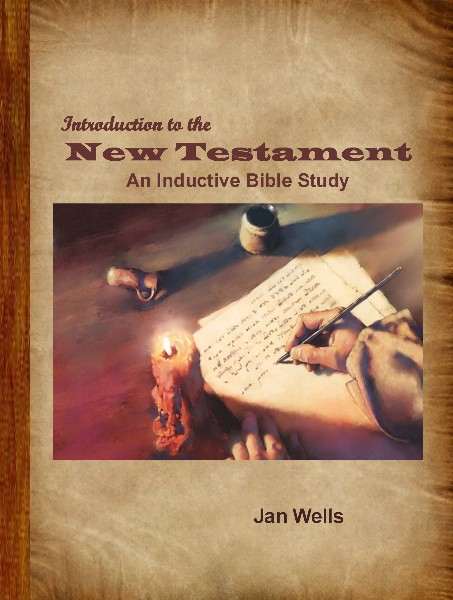 Introduction to the New Testament Bible Study