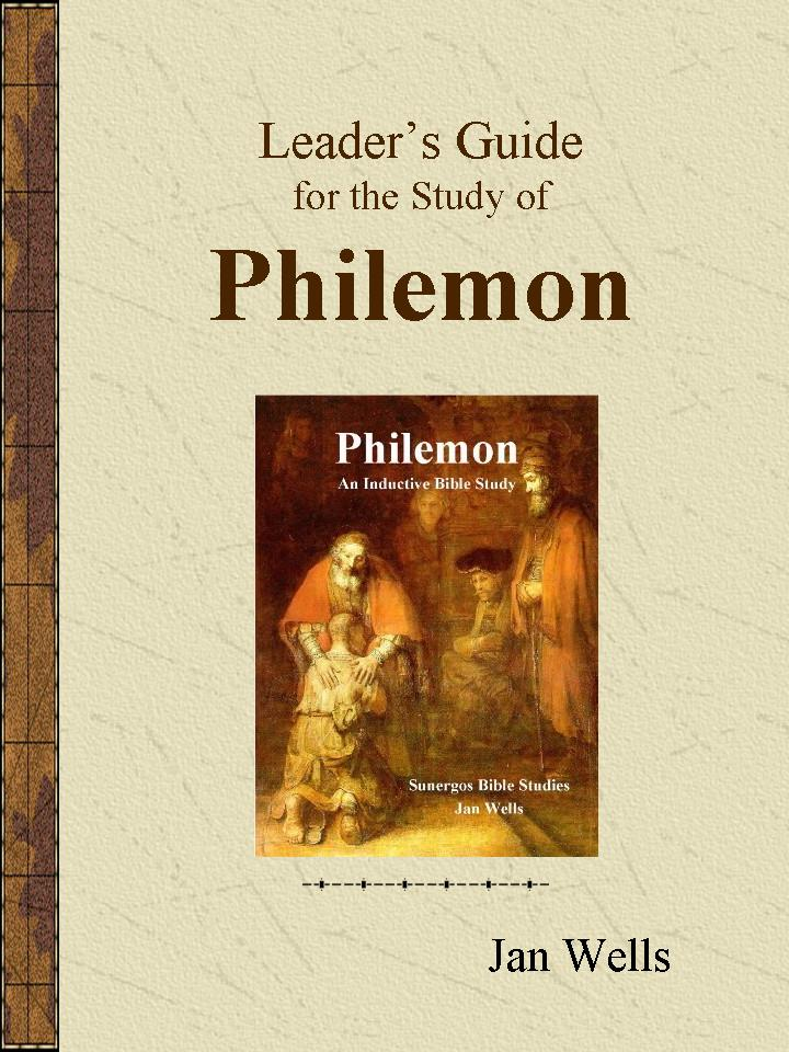 Philemon eLG