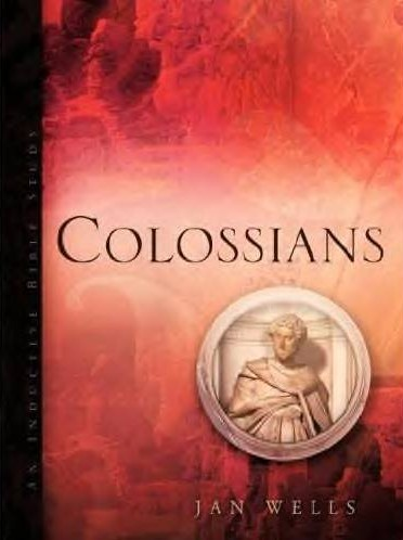 Colossians Cover