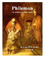 Philemon Study