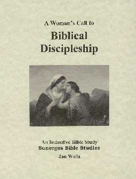 A Woman's Call to Biblical Discipleship